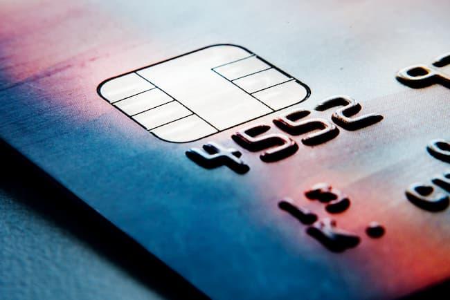 Зображення кредитної картки.
